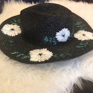 Anthropologie Hat new without tags